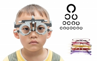 Bullying of children with sight loss is 'common'