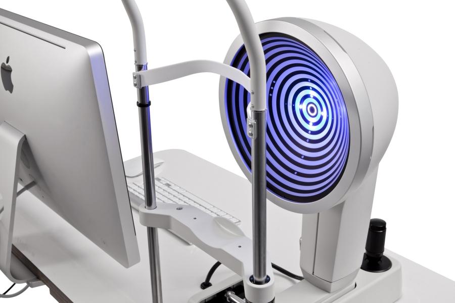 Oculus Keratograph